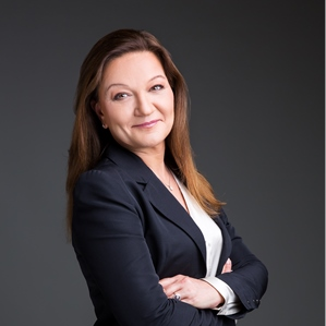 Marie-Helene Strauss