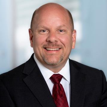 Brad Shaink, Director, Digital Innovation & Engagement Technologies at Houston Methodist