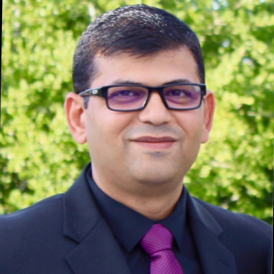 Pranav Shahi
