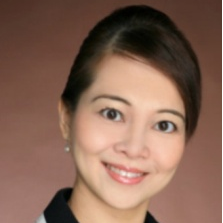 Linette Lim, Director, Admissions Strategy and Outreach, Office of Undergraduate Admissions at Singapore Management University