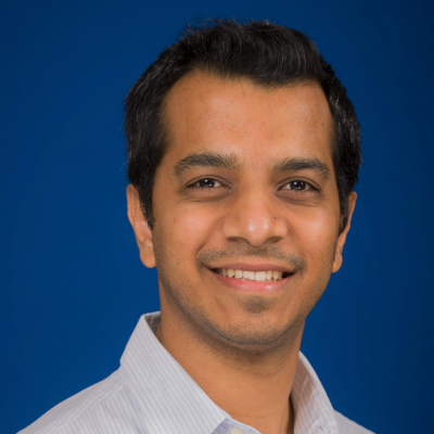 Aditya Rao, Group Product Manager at Dell