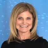 Liz Capell, Director, Process and Service Management at Sysco