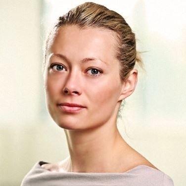 Paulina Wydra