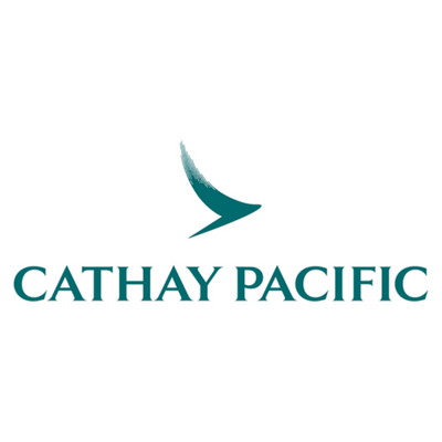 Robecta Ma, Vice President of Marketing, The Americas at Cathay Pacific Airways