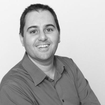 Valter Brites, Associate Director S&OP at Biogen