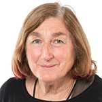 Janney Wale, Consumer Representative at Melbourne Health