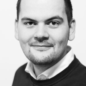 Christian Dahl Damsted, Global Category Leader - Professional Services at Lego