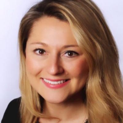 Charlotte Anabelle de Brabandt, Digital & Technology Keynote Speaker and Author at ProcureCon