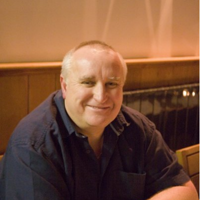 Stephen Kennedy