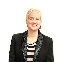 Valerie Hoecke, Chief Digital Officer at LVMH Perfumes & Cosmetics