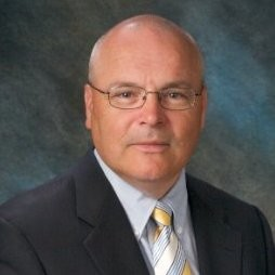 Jim Petkewich, Senior Vice President , Retail Services at St. Mary's Credit Union