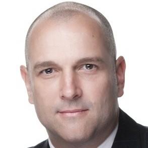 Damian Leach