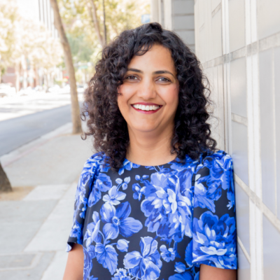 Parul Sharma, Director of Professional Services at ThreatMetrix