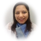 Crithica Parthasarathy, Procurement Services Delivery Leader at IBM Canada