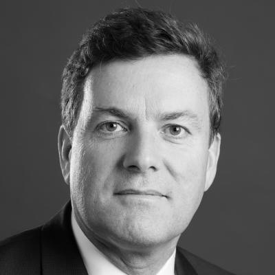 Tony Hodgkins, Director at Aegir AS