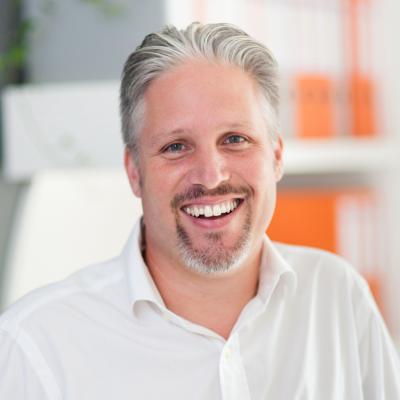 Géza Balogh, Managing Director at INTERTON Group