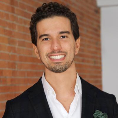 Tony Balakas, CEO and Co-founder at Sweet Tree Apothecary & Cannabis Company