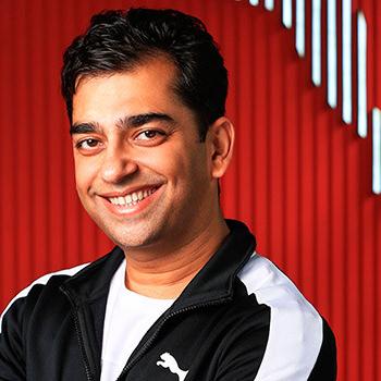Abhishek Ganguly