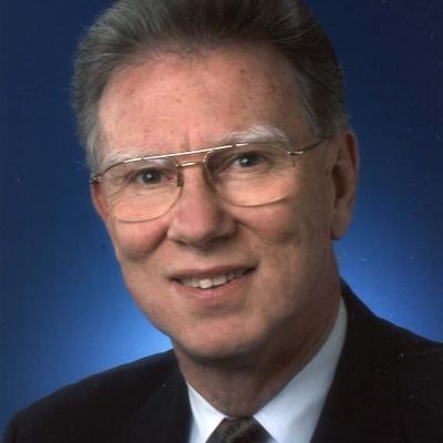 RAFIK BISHARA, Ph.D.