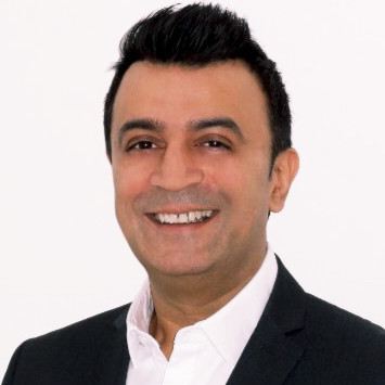 Vym Devabhai, Business Development Director at PRGX Global Inc.