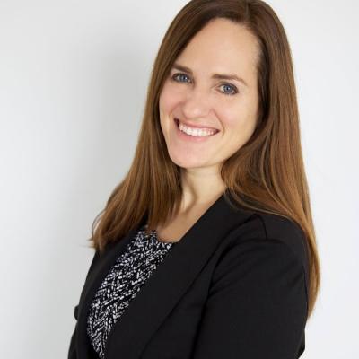 Kristen Lenart, Centralized Procurement Lead at Google