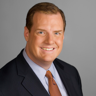Jim McCoy, Chief Revenue Officer and General Manager at Scout