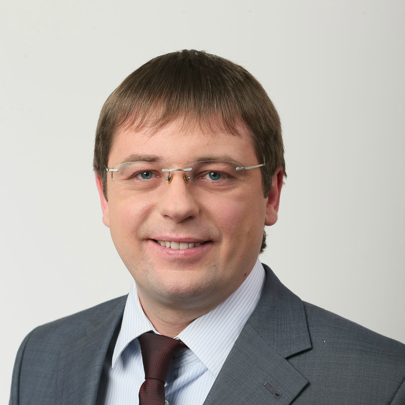 Alex Burak, RPA Solutions Consultant, EMEA at IBA Group