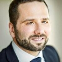 Martin Roulund Jakobsen, Head of eCommerce Northen Europe at The Radisson Hotel Group