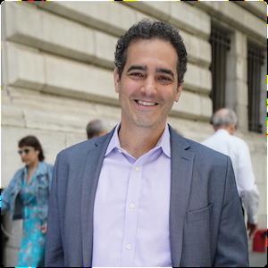 Jeff Kreisler, Editor-in-Chief of PeopleScience.com at Martiz