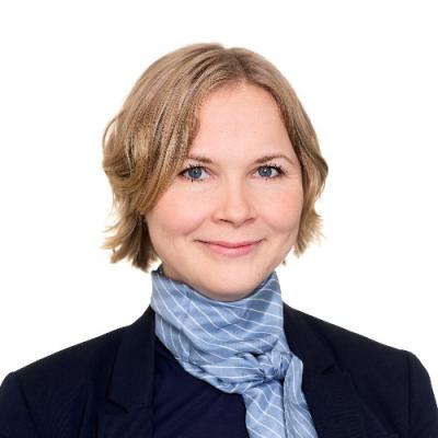 Johanna Wright, Senior Patent Attorney at Volvo Cars
