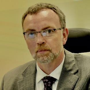 Kevin Watson MIET IEng., Human Capital Development Subject Matter Expert at OPAL