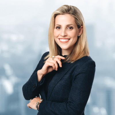 Alexandra Wilson-Elizondo, Senior Portfolio Manager - Global Fixed Income at MacKay Shields