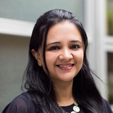 Supriya Goswami