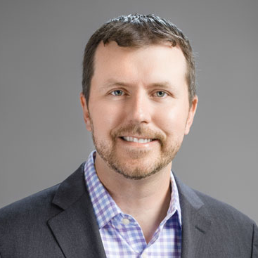 Patrick Tripp, VP of Product Strategy at RedPoint Global