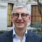 Nigel Clifford, Deputy Chair at UK Geospatial Commission