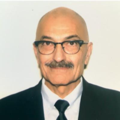 Mehrzad Mahdavi