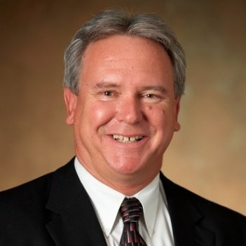 Tom Schuenke, Vice President of Administration and Facilities at Wings Financial Credit Union