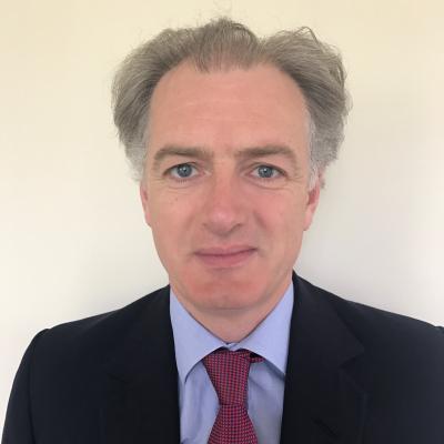 Ben Marsh, CEO at iMeta Technologies