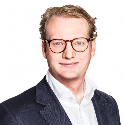 Richard Ettl, Co-founder and CEO at SkyCell