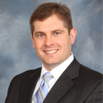 Matthew Deep, VP Services and Technology at DM Logic