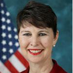 Brenda B. Smith, Executive Assistant Commissioner Office of Trade at U.S. Customs and Border Protection