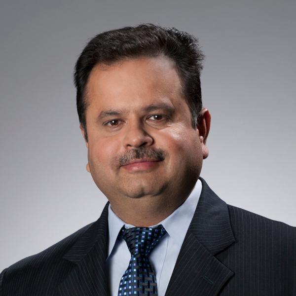 Perneet Malhotra, Vice President, Enterprise Strategic Sourcing at Lowe's