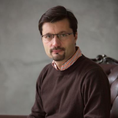 Alexey Anatskiy