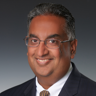 Aravind Jagannathan, Vice President, Chief Data Officer at Freddie Mac