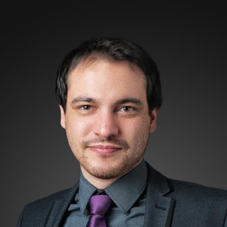 Tamás Csizmadia