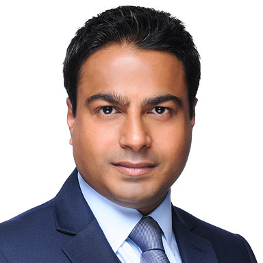 Aasif Sarigat, Head of Asset & Liability Management at Secure Trust Bank