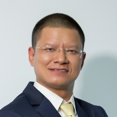 Vu Duc Thinh, Country Manager at Lazada Express