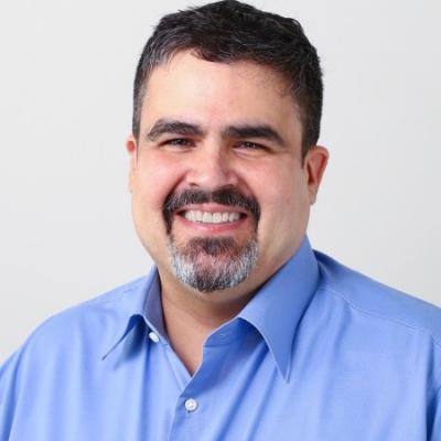 Claudio Caballero