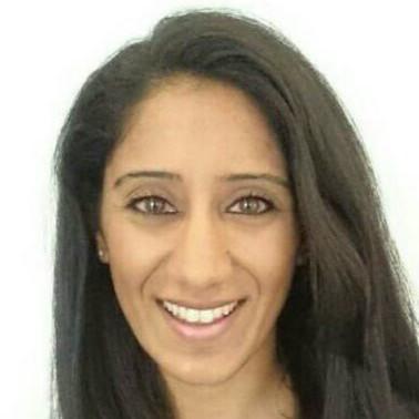 Nina Chande, Manager, Global Marketing & Sales Procurement Intelligence at .