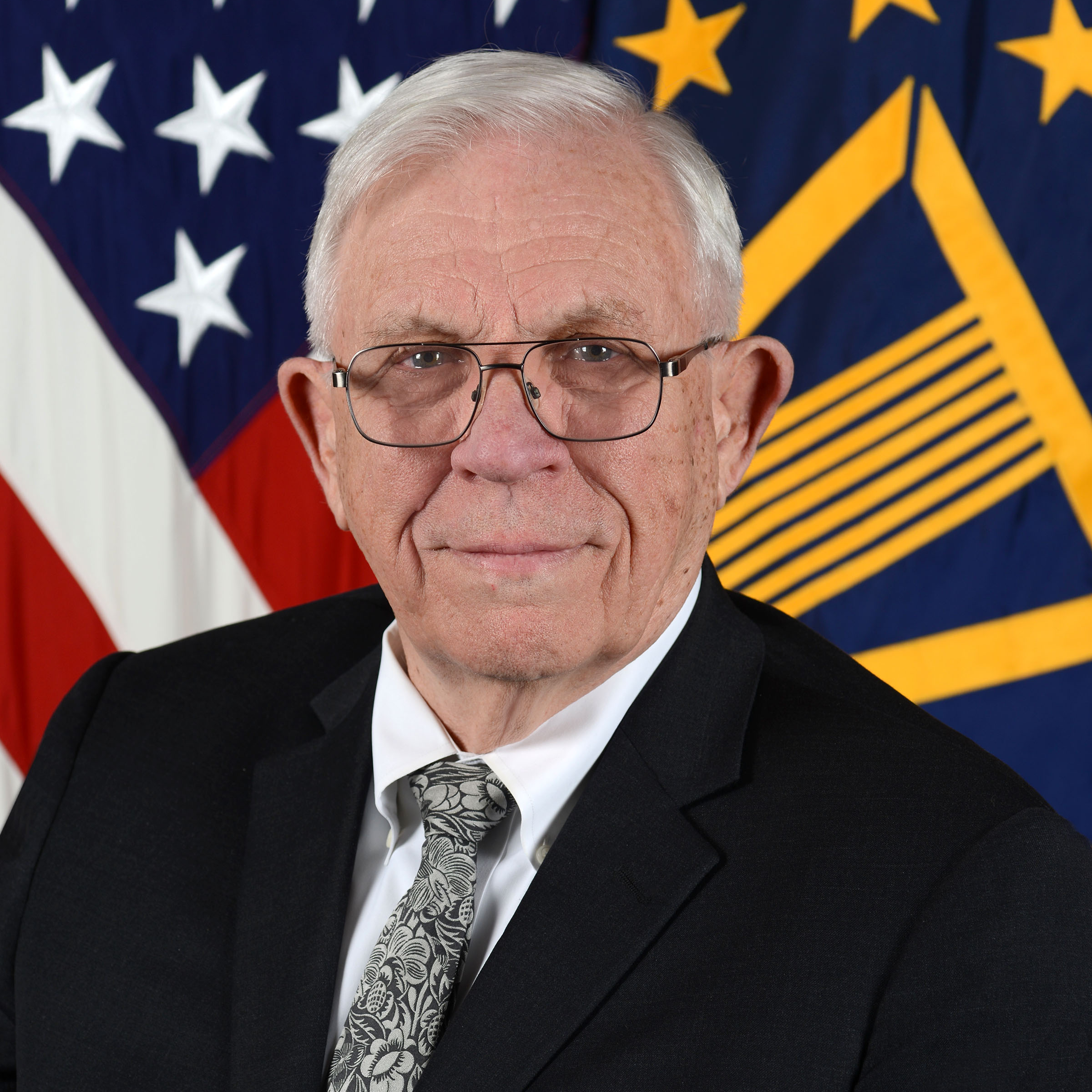 Dr Charles Perkins, Dr. Charles W. Perkins, Principal Deputy, Emerging Capability & Prototyping at Office of the Under Secretary of Defense for Research and Engineering